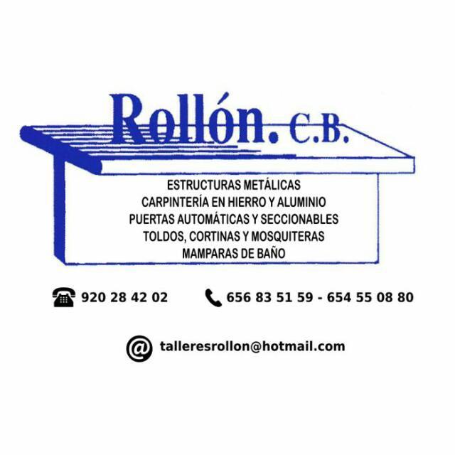 Talleres Rollon C.B.